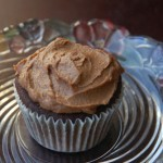 Flourless and Sugar Free Baking – Chocolate Cupcakes