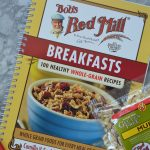 Bob's Red Mill for Quality Healthy Pantry Staples at CHFA East