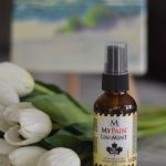 My Pain Liniment – All Natural Spray Relief